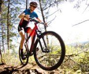 Cykloturistika – Cyklosporty