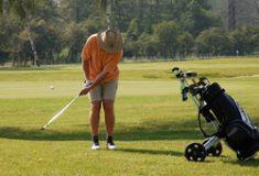Golf, Tenis, Squash